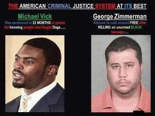 Where is the Justice!?