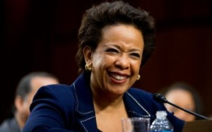 Lorreat lynch attorney general