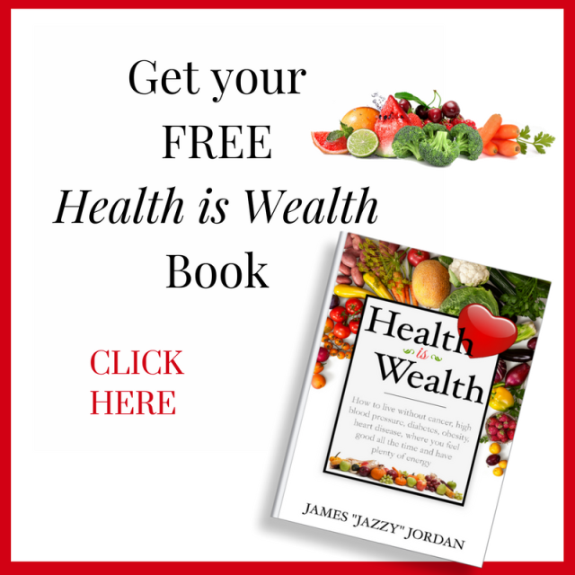 FREE HEALTH IS WEALTH BOOK